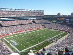 NEW ENGLAND PATRIOTS 2014 SHEDULE - TEAM PROFILE - ROSTER - NFL WonderPunter Sports