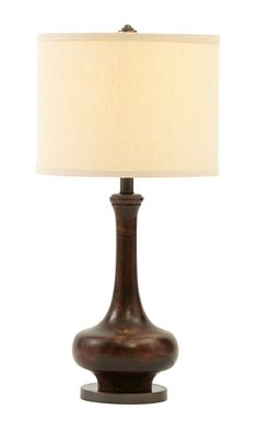 tammin table lamp in espresso stein world furniture home gallery stores amazoncom stein world furniture anna apothecary
