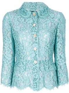 Designer Blazers For Women Blazer Fashion, Skirt Fashion, Fashion Dresses, Classy Work Outfits, Stylish Outfits, Pakistani Clothes Online, Lace Jacket, Beautiful Blouses, Skirt Suit