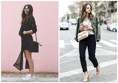 Mix of Colors and Patterns: 7 dias, 7 looks #159