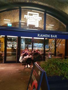 Restaurants that have a Ramen Bar, Battersea Power Station, Good Dates, About Uk, Restaurants, Alcohol, Rubbing Alcohol, Restaurant, Liquor