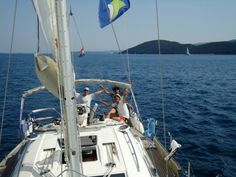 Sailing Holidays in Croatia-An experience to be enjoyed forever!