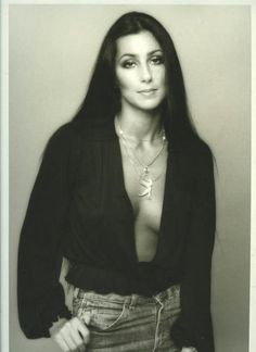 Cher 1976. I am tithe biggest fan . I love everything about cher!!!!!!