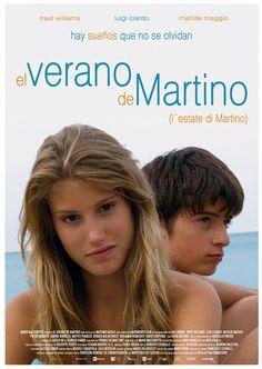 El verano de Martino (2010) tt1365482 CC