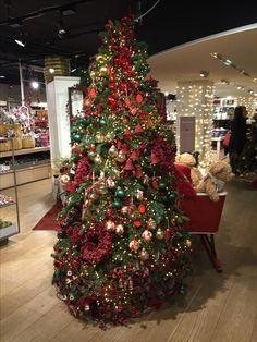 È già Natale alla @Rinascente ! #colours #christmas #sensations #natale