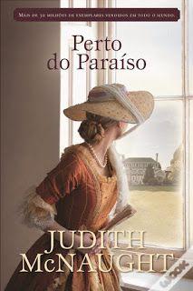 SOPA DE LETRAS: Perto do Paraíso - Judith Mcnaugth