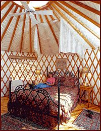 Yurt Camping in North Carolina - near whitewater rafting, hiking, mountain biking - Falling Waters Adventure Resort near Bryson City, NC Yurt Camping, Camping Resort, Camping Places, Camping World, Glamping, Camping Trailers, Luxury Yurt, Luxury Log Cabins, Luxury Travel