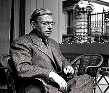 On this day in French philosopher Jean-Paul Sartre is named the winner of the Nobel Prize for Literature, but he declines it, becoming the first Nobel Laureate to do so: Motto Quotes, Calm Quotes, Jean Paul Sartre Quotes, Jose Luis Sampedro, Jean-paul Sartre, Paris France, France Culture, Critical Theory, Simone De Beauvoir