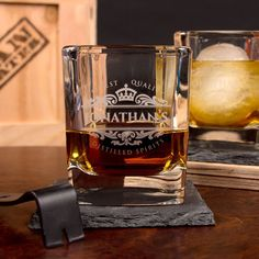 A whiskey gift for Valentine's. He'll remember this forever #mancrates