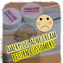 Return customers #Ampang  thanks for being supportive to ameryllis acne cream. Today 2 set sold out huhuhuh.  interested to ordering? Pm Me Joey.  we also provide handmade soap, smoothie scrub,cold cream, pinky mask and lip balms.  for faster response don't hesitate to wechatjoey2383/whatsapp/viber/sms 0123757185 www.ameryllisnatureskincare.WordPress.com #beauty #natural #acnecream #bestsellingitem