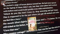 THE CHRISTMAS FAMILY by Linda Goodnight Author -- Read my #bookreview here: http://frommetoyouvideophoto.blogspot.com/2015/10/made-grade-buchanons-series-book-2.html  #teaser #bookteaser #meme #holiday #holidayromance #christmas #thanksgiving #faith #Christian #ChristianRomance #romance #romancenovels #contemporary #contemporaryromance #angel #angels #preschooler #specialneeds #spinabifida #cheer #ChristmasCheer #Jesus #hero #construction #houseremodel #LindaGoodnight #Harlequin…