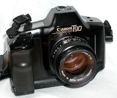 Canon T90 (1986)