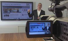 Videosesión sobre Marketing en Internet: Exportación 2.0
