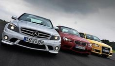 What Drives the Mercedes, Audi and BMW Race for Performance Supremacy on http://www.benzinsider.com