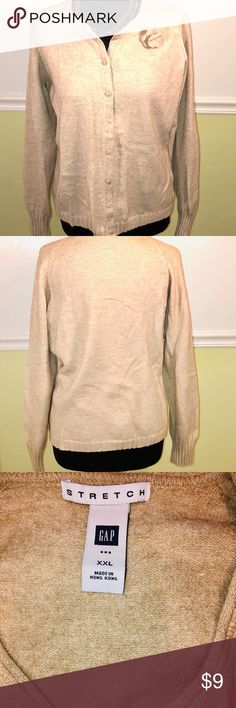 CREAM HOODED KNITTED STRETCHLONG CARDIGAN DRESS Size 16//18 BNWT £49 SIMPLY BE
