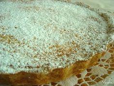 """Questa torta è meravigliosa, è la famosa """"Stupendissima"""" di Alessandra-Raravis . Ogni volta che la preparo, al primo boccone mi meraviglio ..."""