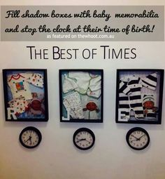 The best times wall pic