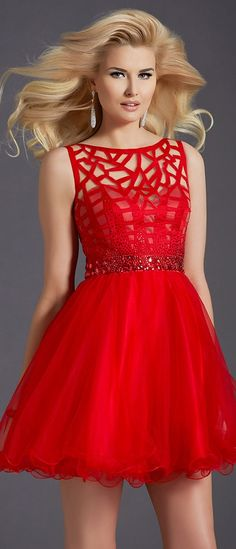 Clarisse 2654 Homecoming Dress