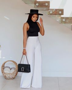 Classy Outfits For Women, Classy Work Outfits, Cute Casual Outfits, Stylish Outfits, Mode Outfits, Girl Outfits, Fashion Outfits, Look Fashion, Girl Fashion