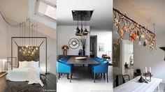 Quelles solutions pour installer un luminaire sur un plafonnier décentré ?
