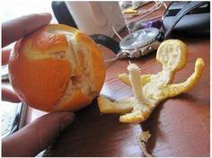 Poder de la vitamina C