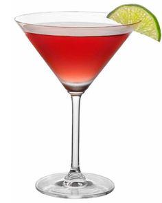 Kinky Pinky / Cocktail Recept / Cocktail maken