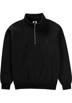 Polar-Skate-Co Zip-Neck - titus-shop.com  #Sweatshirt #MenClothing #titus #titusskateshop