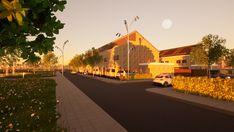 Huis van de toekomst, natuurlijk ontwerpen met hout. Lees er alles over Opera House, Building, Everything, Buildings, Opera, Architectural Engineering