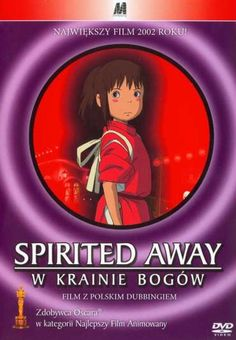Spirited Away: W Krainie Bogów (2001)