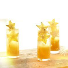 #Starfruit #Sparkler via the #AnthroBlog