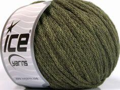 66 yds ea Ice Yarns Winter wool blend yarn lot of 2 Cream//Maroon