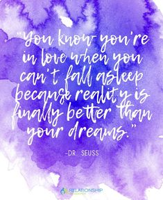One of our favorite #quotes for making relationships, love and life even better.