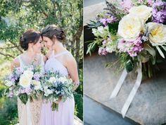 Utah Wedding Flowers