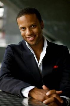 "WATCH NEW VIDEO! Singer Elijah Rock to Release ""Gershwin For The Soul"" in Spring 2016"