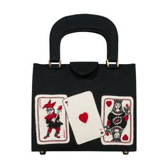 Playing Cards Olympia Le Tan