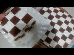 YAŞKEK &ISLAK KEK (nefis sünger dokulu...masmavi usulü ) - YouTube
