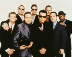 Since their inception in 1984, The Mighty Mighty BossToneS have been one of rock music's most prolific touring and recording bands. During their 27 year career they have played thousands of shows all over the world and released a slew of ground breaking albums.