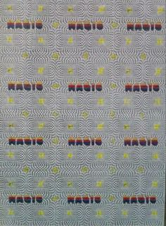 """MAGIC"" By Mark McCloud released in commemoration of Stanley Bear Owsley's life."