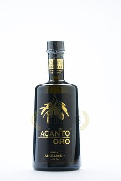 Acanto - one of the World's Best Olive Oils!