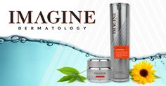 Enter to win a Imagine Dermatology Bundle, you and I get 5 chances to win!  No Risk, No Purchase, Affordable Luxury Skincare @imaginederm