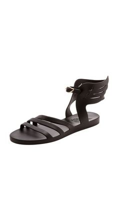 4c8acdeee181 Ancient Greek Sandals Ikaria Wing Jelly Sandals Jelly Sandals