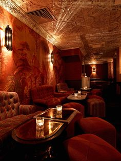 Nos 7 bars cachés préférés à Paris Plus