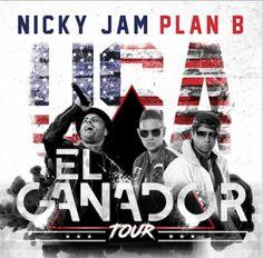 """Plan B acompañarán a Nicky Jam en """"El Ganador Tour"""" por Estados Unidos - https://www.labluestar.com/plan-b-acompanaran-nicky-jam-en-el-ganador-tour-por-estados-unidos/ - #""""El-Ganador-Tour"""", #Compañarán-A, #Nicky-Jam-En, #Plan-B-A, #Por-Estados-Unidos #Labluestar #Urbano #Musicanueva #Promo #New #Nuevo #Estreno #Losmasnuevo #Musica #Musicaurbana #Radio #Exclusivo #Noticias #Top #Latin #Latinos #Musicalatina  #Labluestar.com"""
