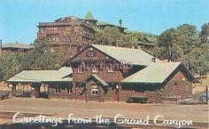 Arizona-Grand-Canyon-Railroad-Station-El-Tovar-Hotel.jpg 400×247 pixels