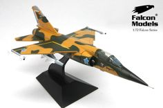 Eztoys is the source for Dassault Mirage Spanish Air Force Scale Falcon Die Cast Model Guaranteed lowest price and quick shipping on all Dassault Mirage Spanish Air Force Scale Falcon Die Cast Model Spanish Air Force, South African Air Force, Military Jets, Air Show, African History, Diecast Models, Fighter Jets, Aviation, Scale