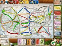 Ticket to Ride is $4 off today! Great game!