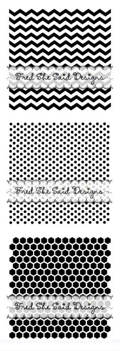 Free cutting files from Fred She Said (MTC/Silhouette Studio/GSD/DXF/Vector PDF/SVG and PNG) http://fred-she-said-store.blogspot.ca/p/free-cutting-files.html