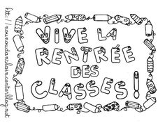 Home Decorating Style 2020 for Coloriage Rentrée Des Lessons, you can see Coloriage Rentrée Des Lessons and more pictures for Home Interior Designing 2020 at Coloriage Kids. Free Hd Wallpapers, Home Pictures, Books, Recherche Google, Images, Conte, Composition, Mandala, Back To School