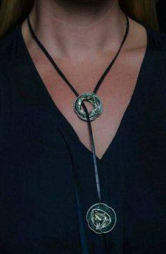 Collana regolabile tubo interno, upcycled Nespresso caffè cialde gioielli, accessori Eco fatti di capsule di milano.