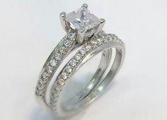 Visita nuestra variedad de anillos en: www.mvalentinjoyeria.com